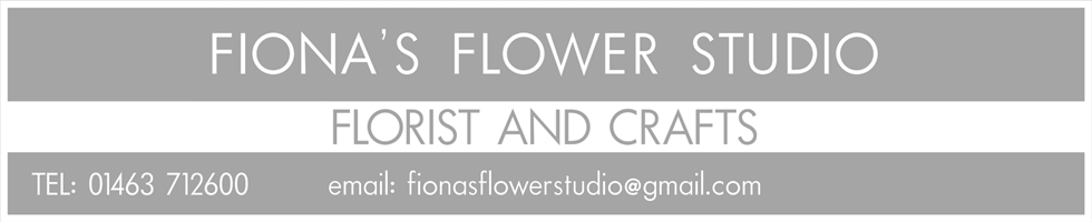 Fiona's Flower Studio